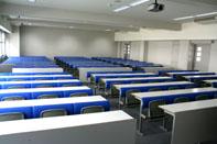 講義室写真