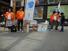 ネパール地震災害支援の募金活動を実施しました。